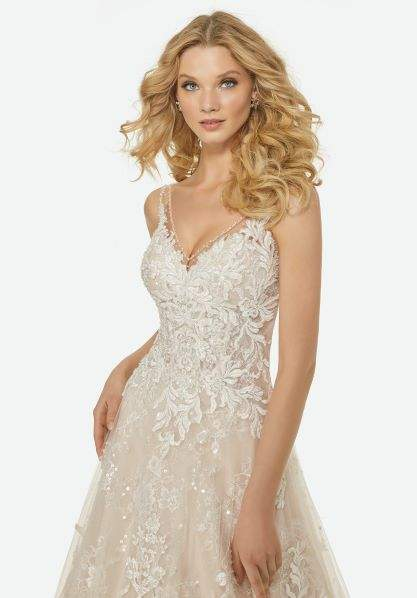Randy Fenoli Alicia