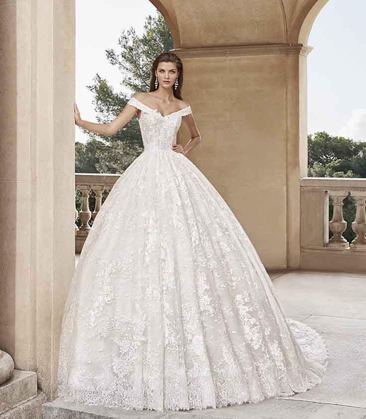 Redefining Elegance With Our Bridal Dresses In Sydney