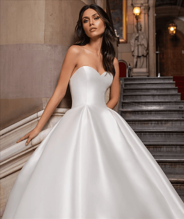 wedding dress stores sydney