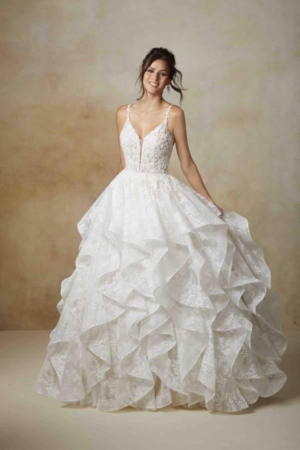 parramatta bridal
